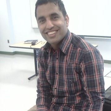 Tariq Rana