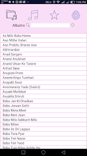 Brahma Kumaris Divine Songs - náhled