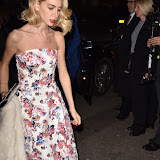 OIC - ENTSIMAGES.COM - Sabine Getty at the Harper's Bazaar Women of the Year Awards in London  3rd  November 2015 Photo Mobis Photos/OIC 0203 174 1069