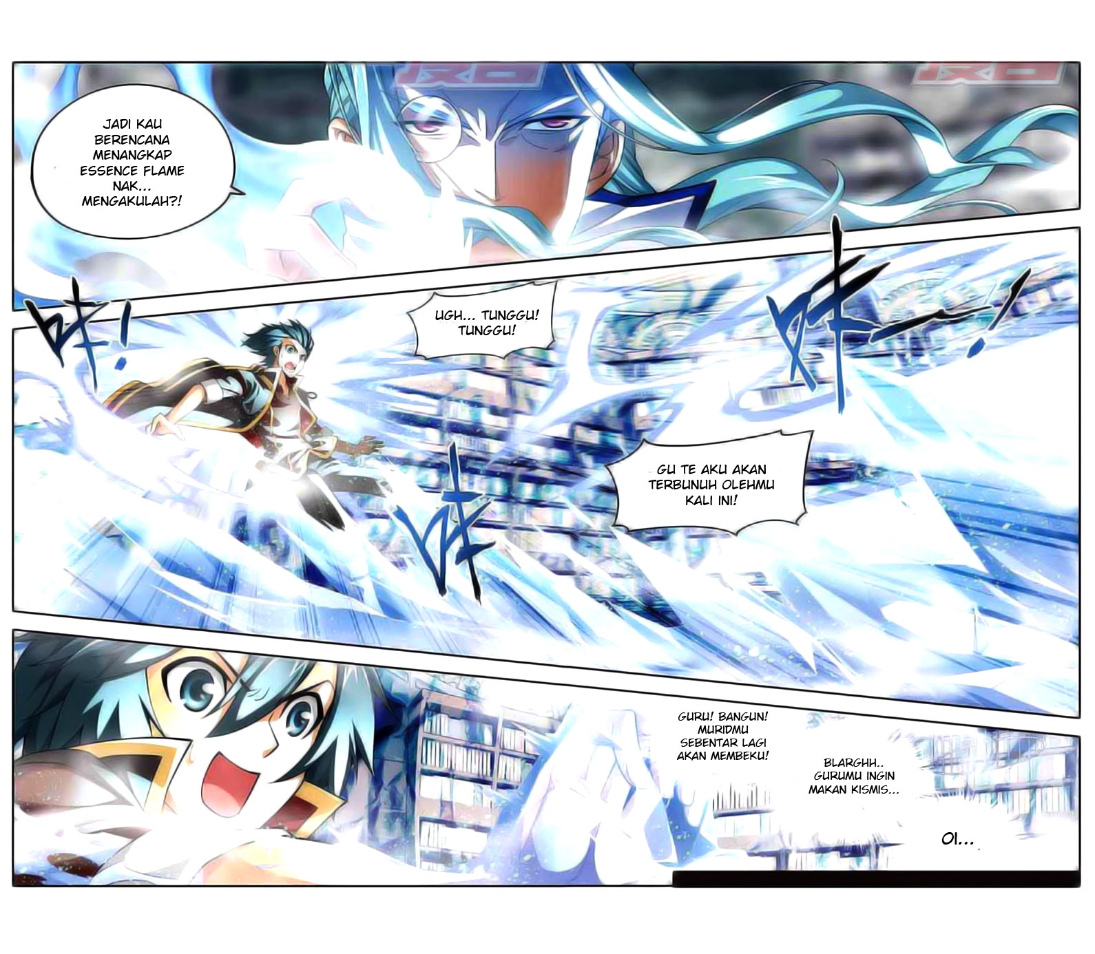 Dilarang COPAS - situs resmi www.mangacanblog.com - Komik battle through heaven 038 - chapter 38 39 Indonesia battle through heaven 038 - chapter 38 Terbaru 26|Baca Manga Komik Indonesia|Mangacan
