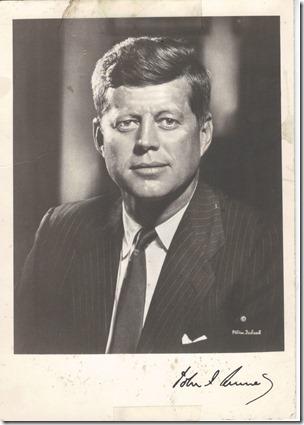 Kennedy John
