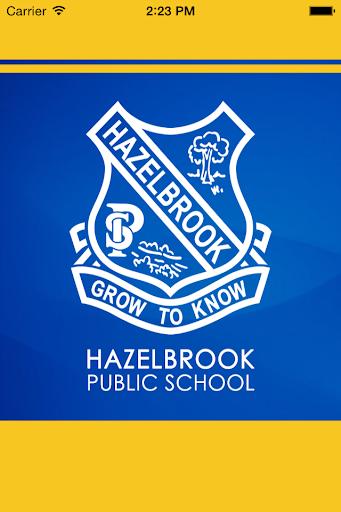 Hazelbrook Public School