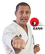 Daniel Serfati professeur de Karate Shotokan
