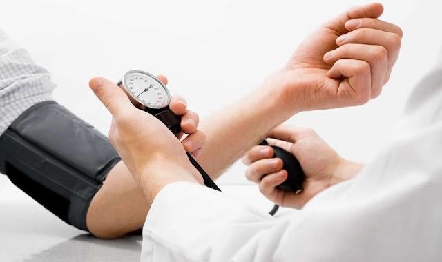 ارتفاع ضغط الدم الأسباب والأعراض والعلاج