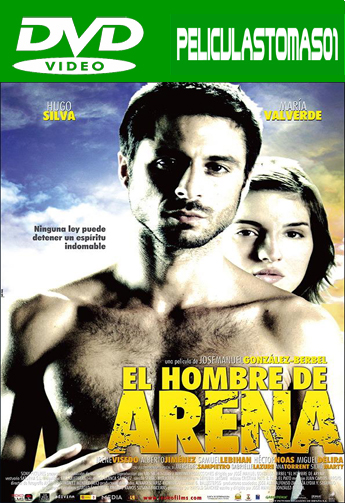 El hombre de arena (2007) DVDRip