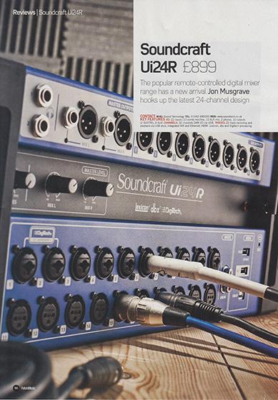 FM Ui24R 560