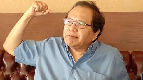 Ini Alasan Rizal Ramli Bersuara Lantang Soal Dana Haji, Terkait Amanah Ulama Pendukung Setia Jokowi