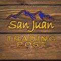 San Juan Trading Post logo