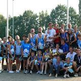 Clubkampioenschappen DAG 2, Dongen, 27-09-2009
