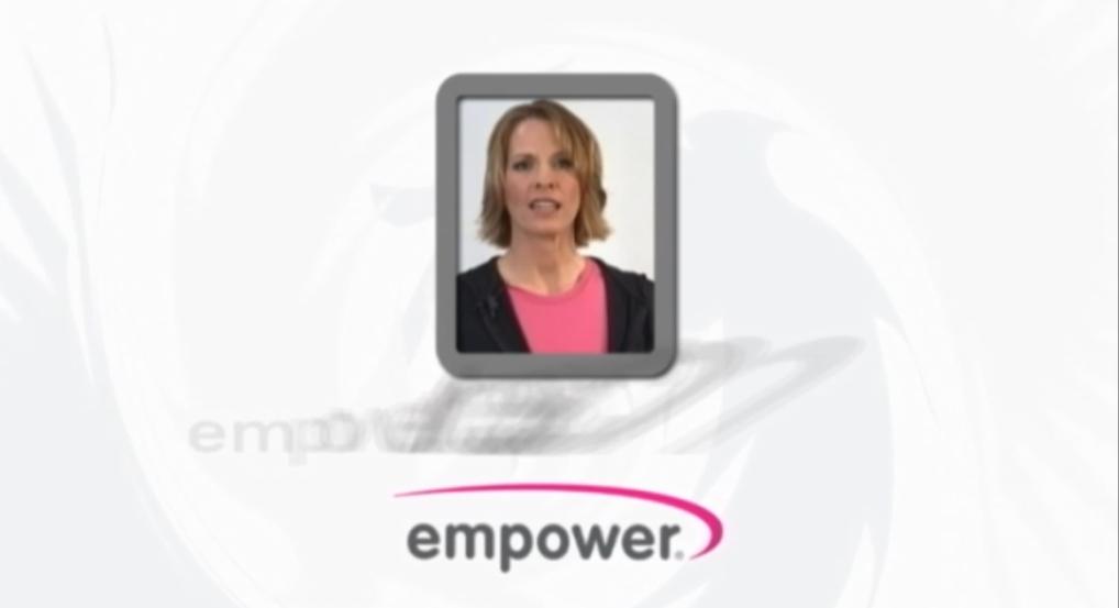 Donna Savage Empower