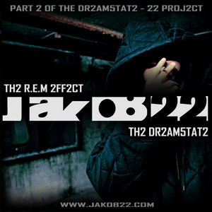 Jakob22 - The Dreamstate 2 (The R.E.M Effect)