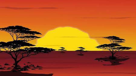 アフリカ単一起源説