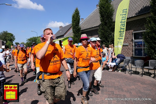 Vierdaagse Nijmegen De dag van Cuijk 19-07-2013 (93).JPG