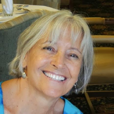 Sharon Eklund