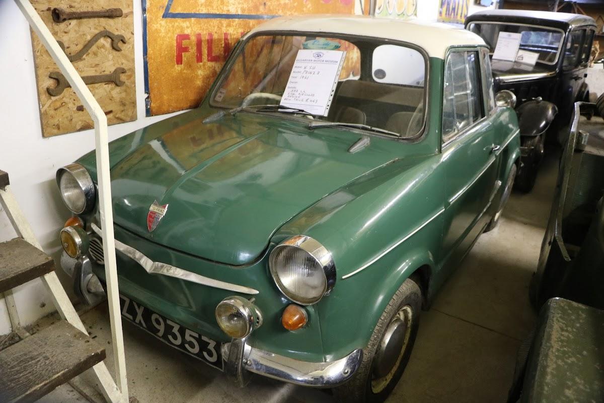 Kilgarvan Motor Museum 0072.JPG
