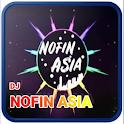 DJ Nofin Asia Remix Viral Tiktok icon