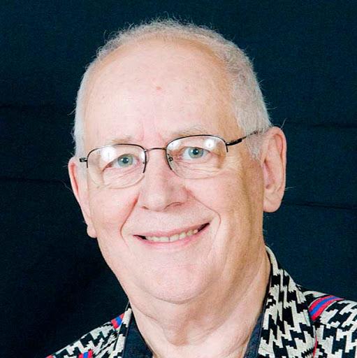 Pete Harrison