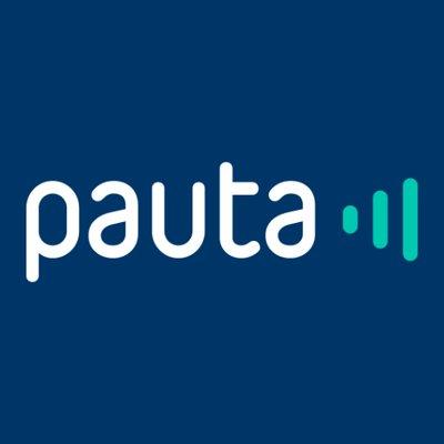 Logo Pauta TV