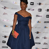 OIC - ENTSIMAGES.COM - Cherrelle Skeete at the  11th Annual Screen Nation Film & Television Awards in London 19th March 2016 Photo Mobis Photos/OIC 0203 174 1069