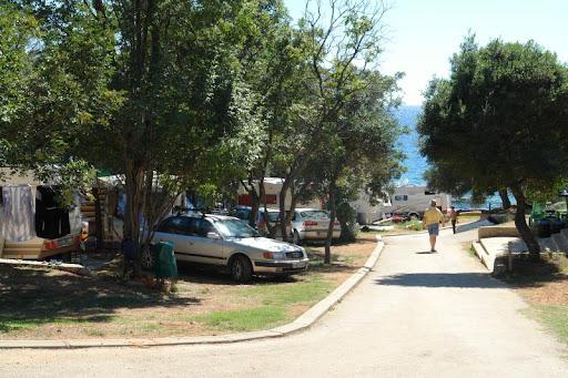 Foto&Video Campingplatz Dražica 2
