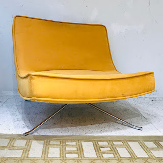 Ligne Roset Pop Lounge Chair