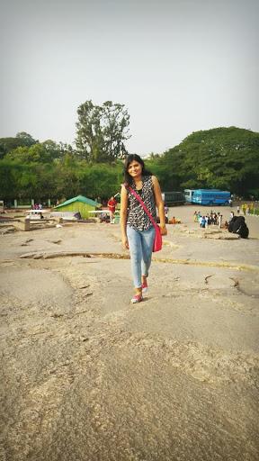 Profile picture of Kiran