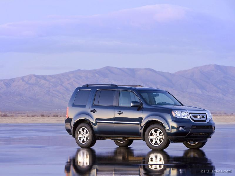 2011 honda pilot suv specifications pictures prices for 2009 honda pilot motor oil type