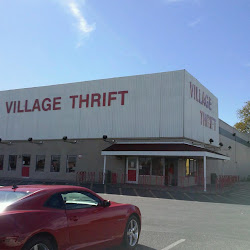 Village Thrift's profile photo