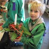 Welpen - Kerststukjes maken - IMG_0691.JPG