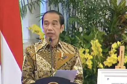 Ramai Dikritik Jokowi Cabut Lampiran Perpres 10/2021 soal Investasi Miras!
