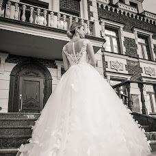 Wedding photographer Elena Trofimova (trofimovaelena). Photo of 18.09.2017