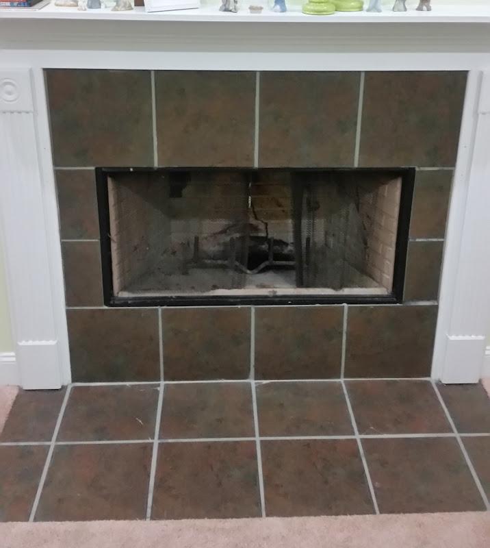 Concrete Floor Resurfacing, Tile Resurfacing