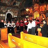 Pan Orthodox Choir Nativity Concert