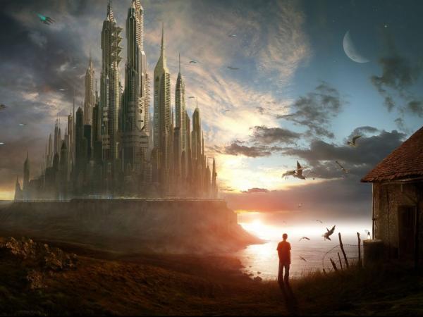 Mystical Territory Of Fantasy, Magick Lands 1