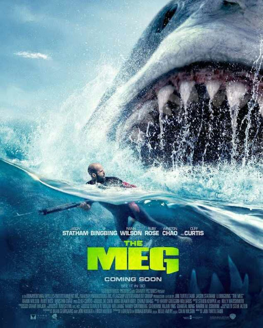 The Meg Lk21 : (2018), Movie, Subtitle, Indonesia, FilmMe21