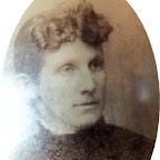 Julia Benbow Wife of Robert Harvey Gleaves