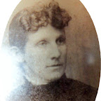Julia Benbow Wife of Robert Harvey Gleaves