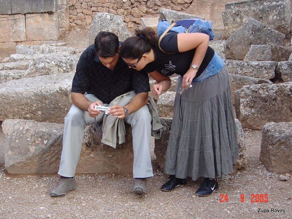 Stopama sv. Pavla po Grčkoj 2005 - DSC05365.JPG