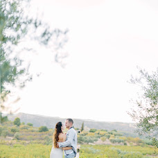 Wedding photographer Alina Skazka (AlinaSkazka). Photo of 28.09.2016