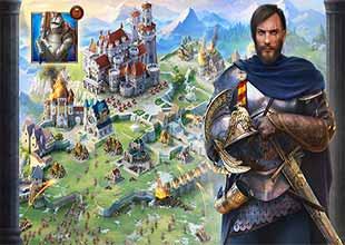 لعبة عرش المملكة فى الحرب