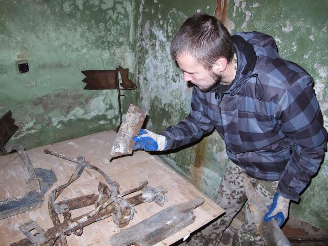 Что явили жителям Бреста раскопки Берестейского замка?