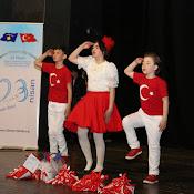 """""""23 Nisan"""" Çocuk Şenliği"""