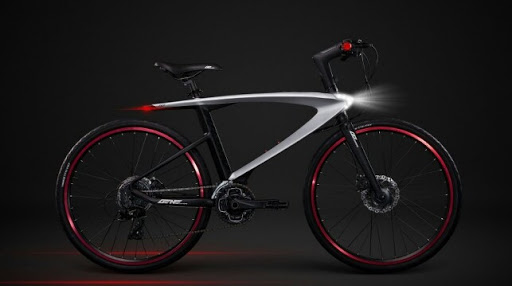 LeEco To Release Android Powered Bike In Q2 2017 1
