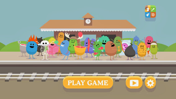 Dumb Ways to Die v1.43 for iPhone/iPad