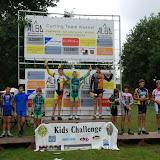 Kids Challenge Kessel Fort