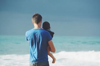 Hari ayah di Indonesia berbeda dengan di luar negeri