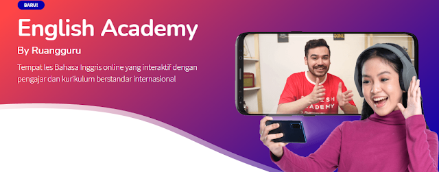 review les bahasa inggris online english academy