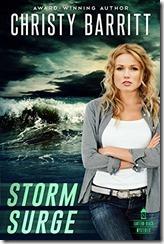 3 Storm Surge
