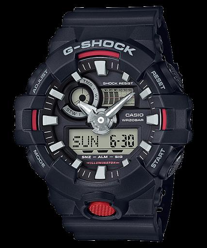 Jual Jam Tangan Casio G Shock   GA-700  86fadbd50c