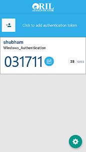 RIL Authenticator Apk App File Download 2